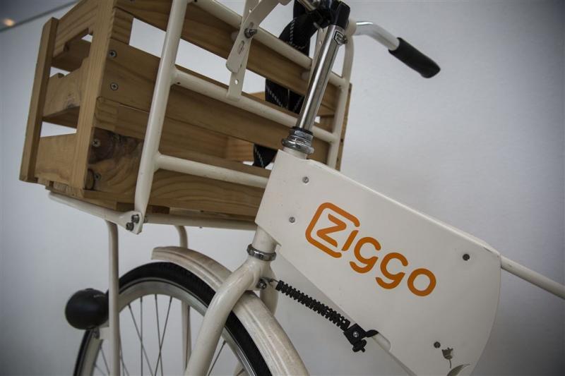 Ziggo blijft klanten kwijtraken