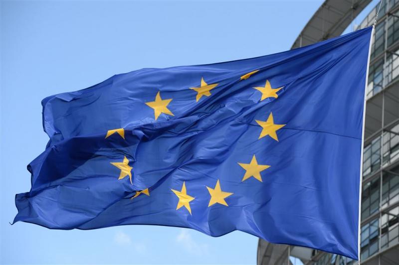 Brussel: snel veilig dataverkeer naar VS