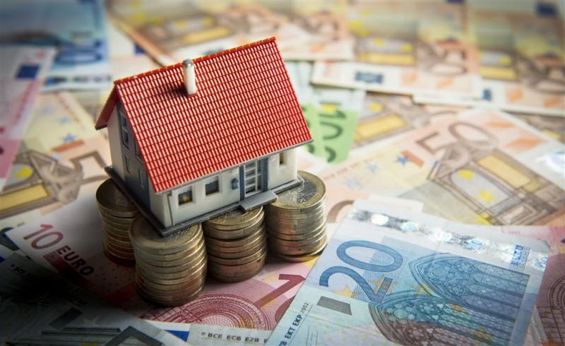 Fors meer hypotheekaanvragen