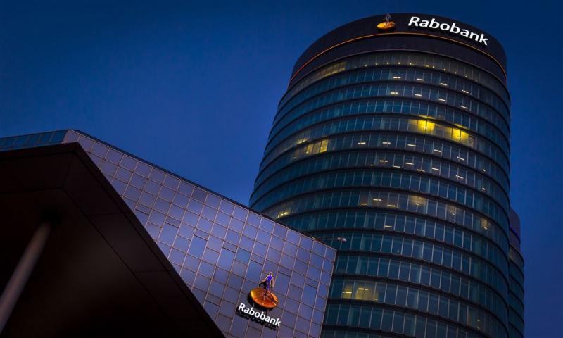 Ex-handelaar Rabo veroordeeld in Liborfraude