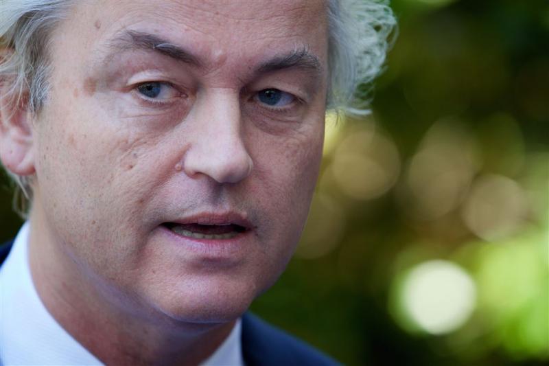 Wilders wil bindend referendum