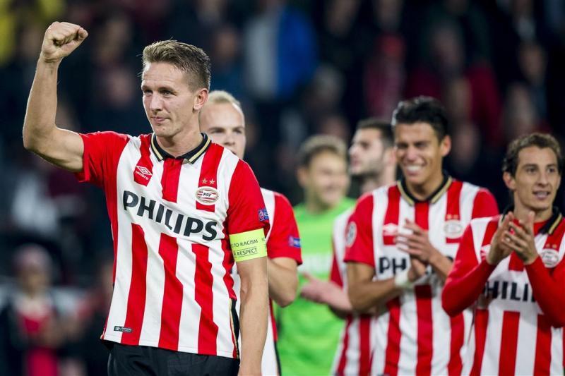 Philips nog zeker tien jaar sponsor PSV