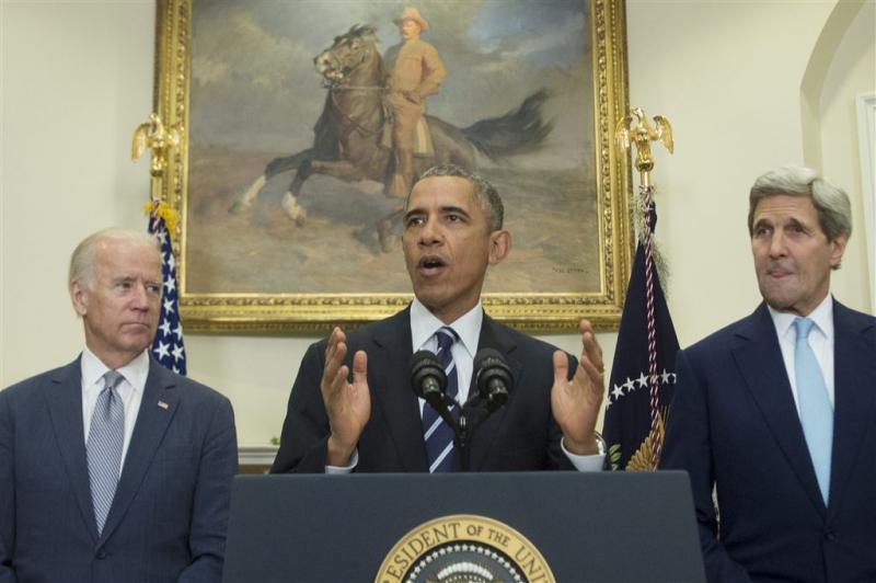 Obama wijst Keystone-pijplijn definitief af