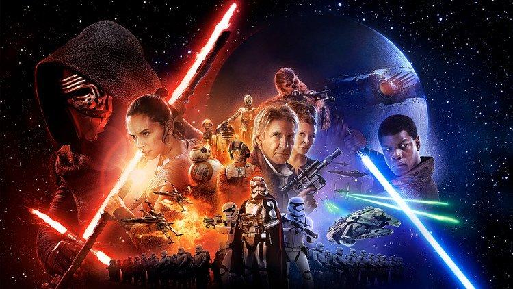 Star Wars: The Force Awakens lekt online (Foto: Disney)