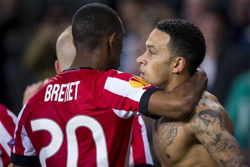 PSV'er Brenet kraakt selectiebeleid Blind