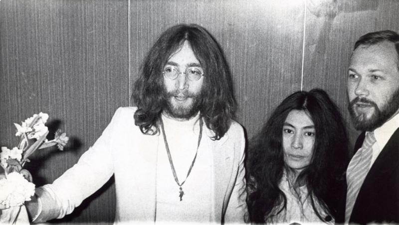 2,2 miljoen euro voor gitaar John Lennon