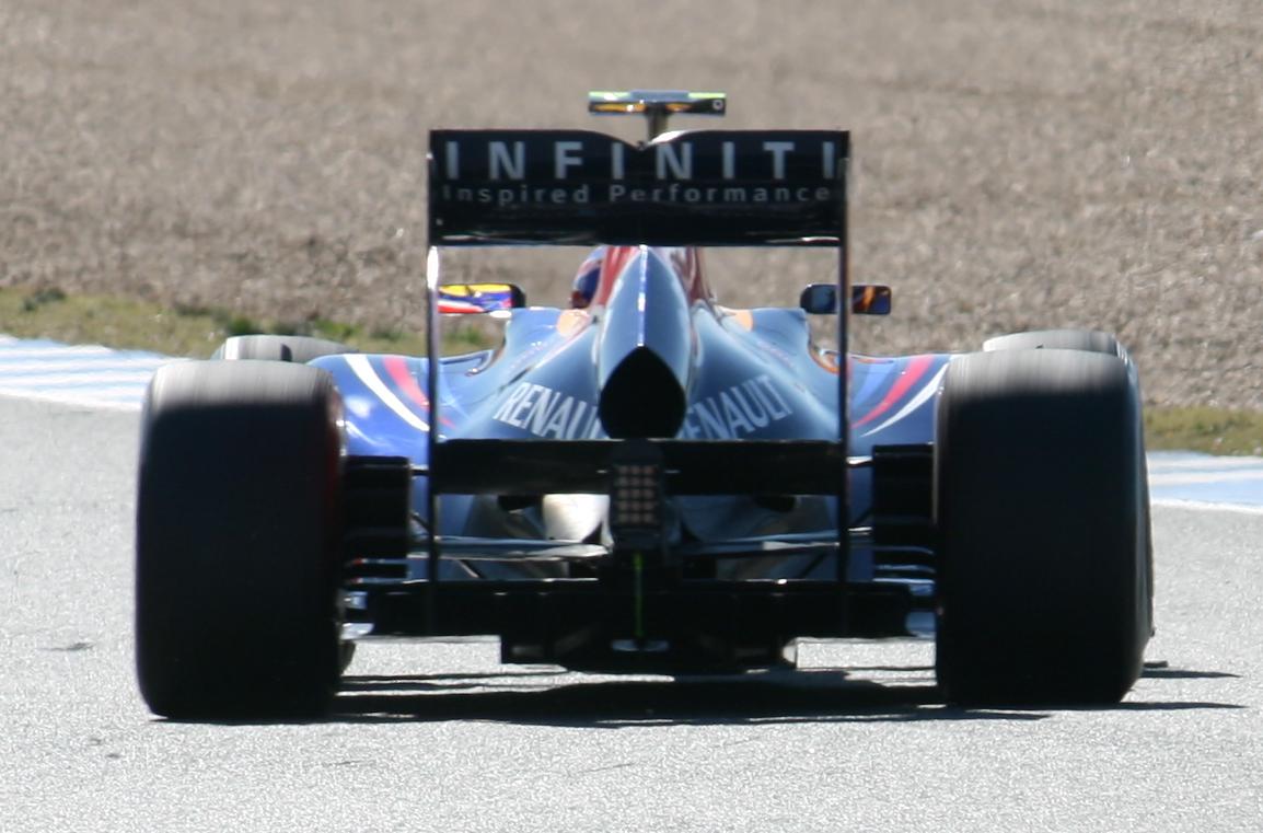 Ferrari wil Red Bull helpen met ontwikkeling motor (Foto: Flickr/Gil Abrantes)