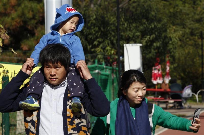Peking verwacht 3 miljoen extra baby's