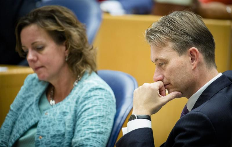 VVD nog niet enthousiast over plan oppositie