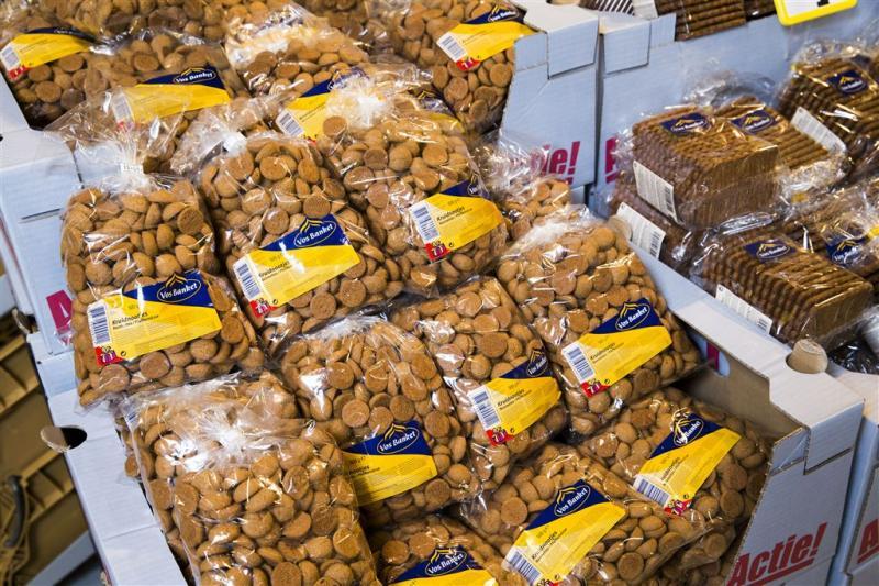 'Snoep goedkoper voor Sint, chocola duurder'