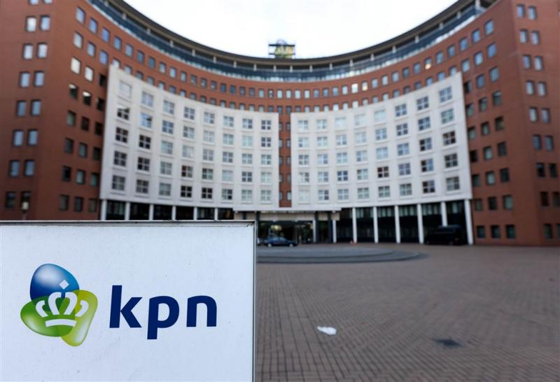 KPN verkoopt deel Telefónica Deutschland