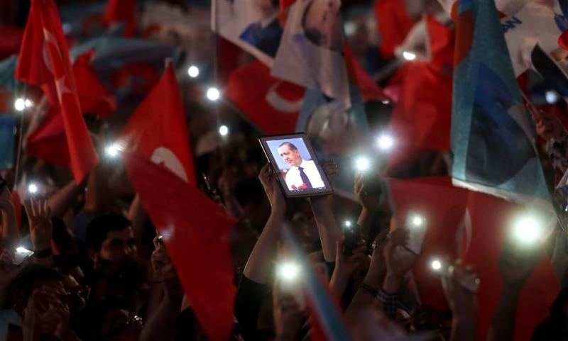 Aangifte om hack Nederlands-Turkse nieuwssite