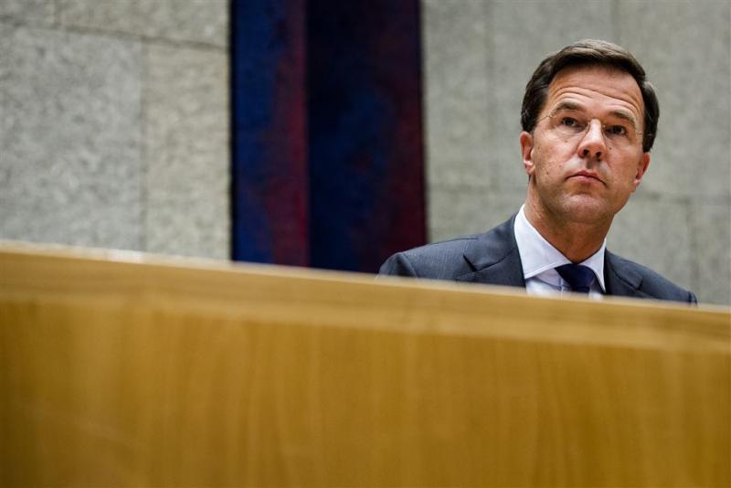 Rutte: Schmidt was groot staatsman