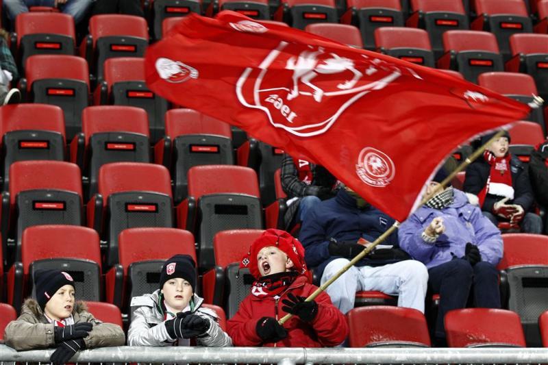 Vrouwenteam FC Twente gaat record pakken