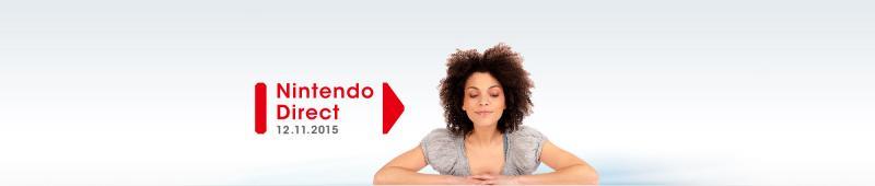 Nintendo Direct 12 11