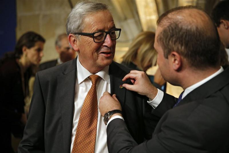 EU wil met Afrika migratiestroom indammen