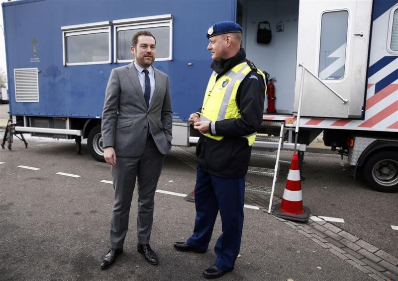 'Check identiteit asielzoekers ontoereikend'