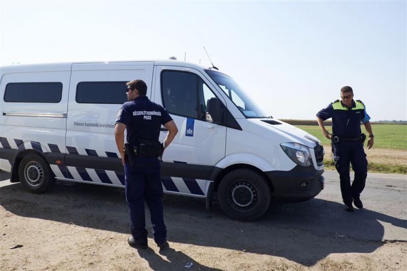 VVD: meer marechaussees aan grenzen EU