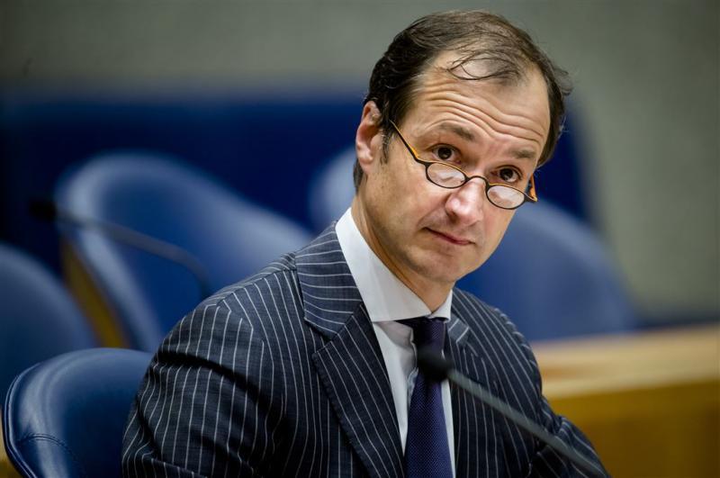 Coalitie zoekt deal belasting met D66 en CDA