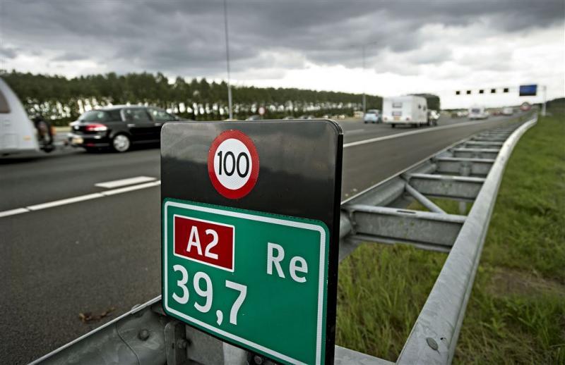 Man (35) rijdt meer dan 190 km/uur