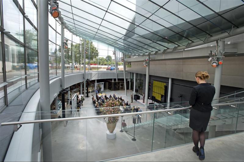 Forse toename bezoekers Van Gogh Museum