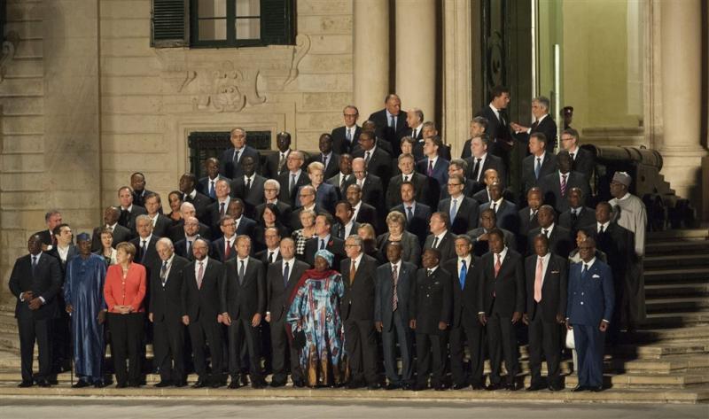 EU en Afrika komen migratieactieplan overeen