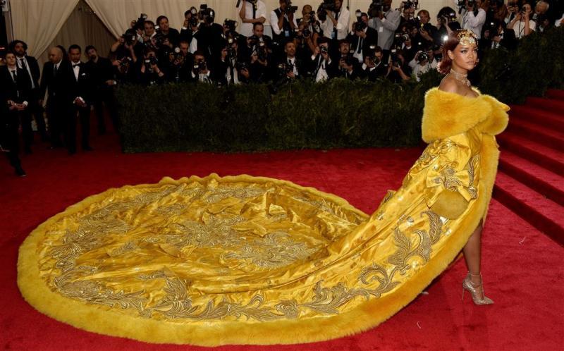 Rihanna begint agentschap voor stylisten