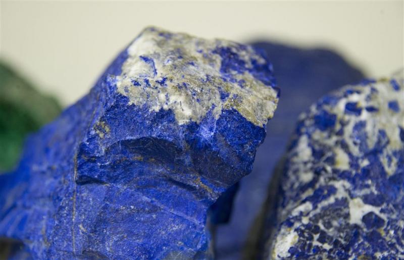 Afghanistan wil eind aan smokkel lapis lazuli
