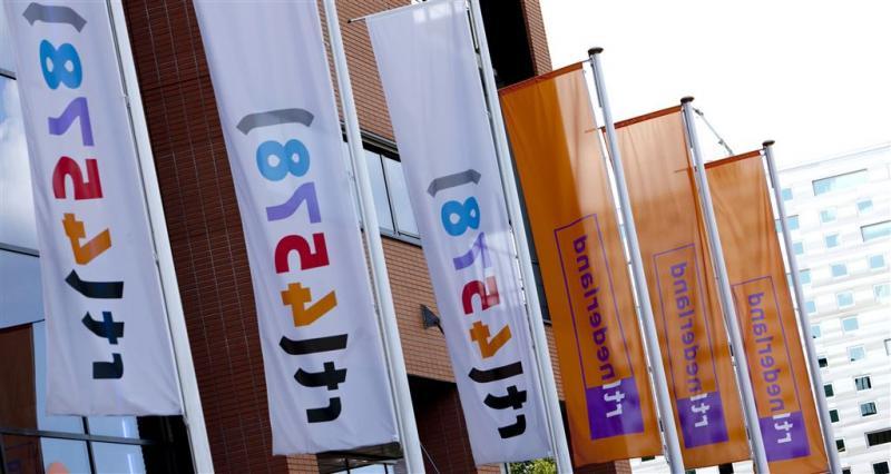 RTL Nederland ziet resultaat afzwakken