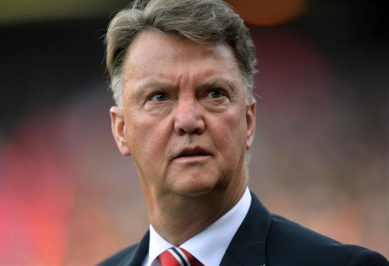 Renovatiedrang Van Gaal remt winst Man United
