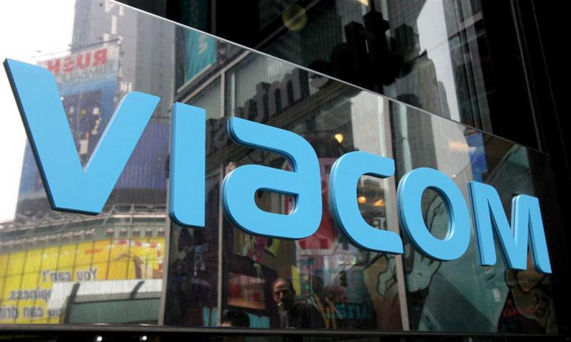Uitblijven kaskraker zit Viacom dwars