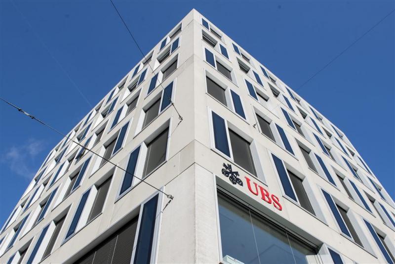 'Zwitsers akkoord met verzoek bankgegevens'