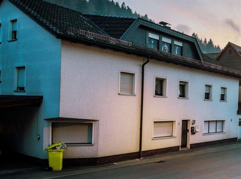 Zeven babylijkjes gevonden in Duits huis