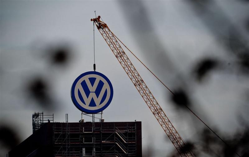 'EU-ambtenaar klokkenluider dieselschandaal'