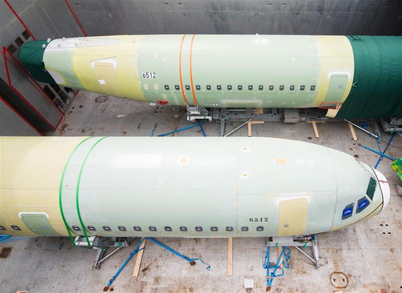 Portugese miljardenorder voor Airbus