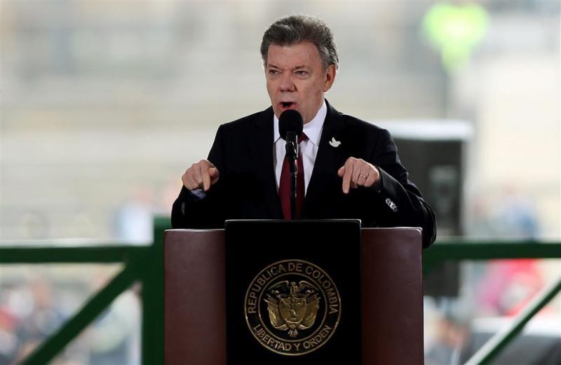 Colombia krijgt referendum over deal met FARC