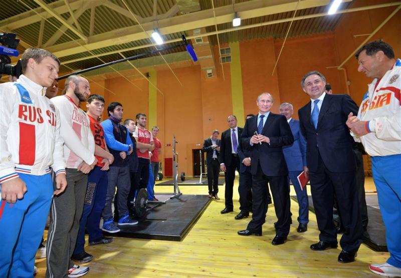 Sportminister Moetko belooft coöperatie