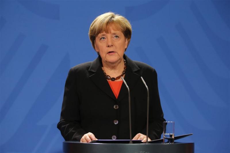 Ook Merkel wil transparantie van DFB