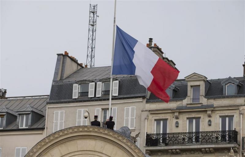 IS dreigt Frankrijk met nieuwe aanslagen