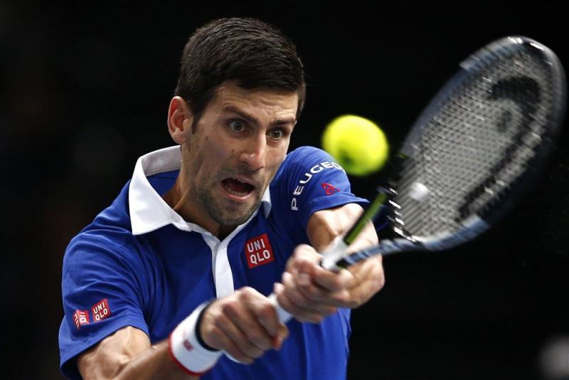 Djokovic maakt gehakt van Nishikori