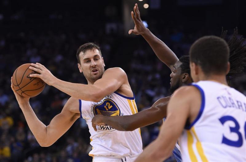 Golden State Warriors blijft winnen