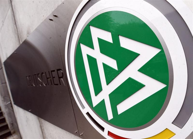 Duitse bond wil voetballen tegen Oranje