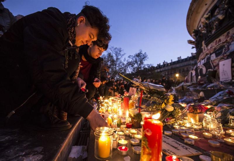 Dodental aanslag Parijs loopt op