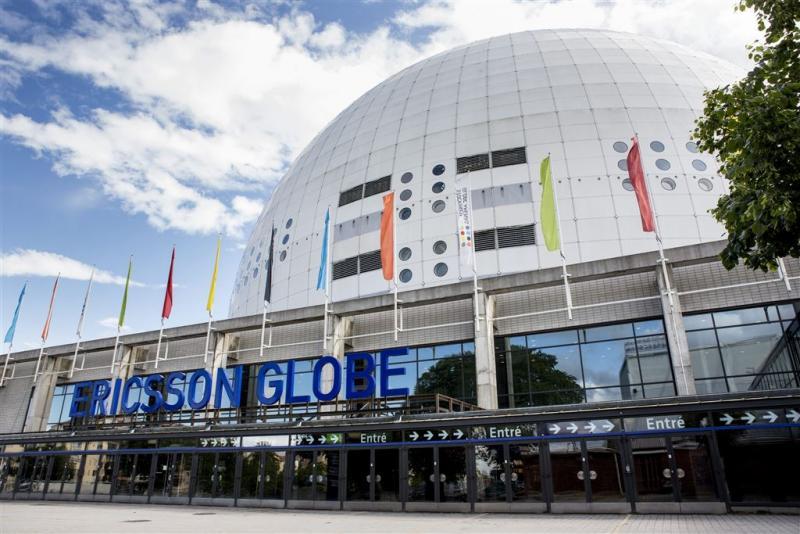 België kiest uit vijf kandidaten songfestival