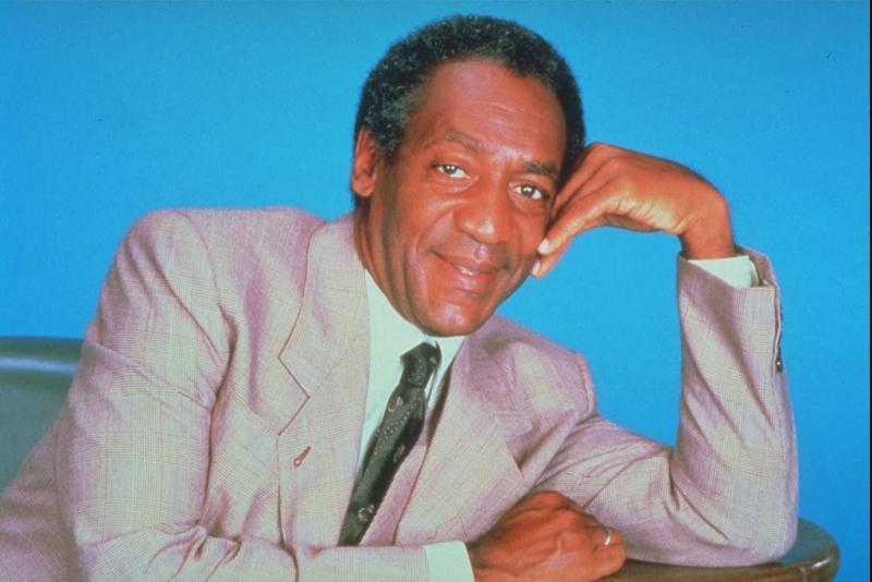 Advocaat Bill Cosby aangeklaagd