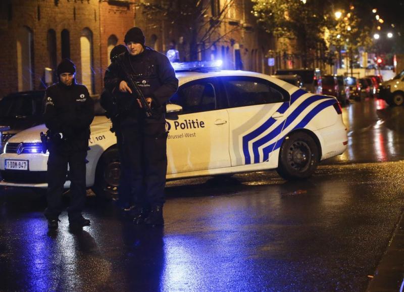 'Politie liet verdachte aanslag doorrijden'