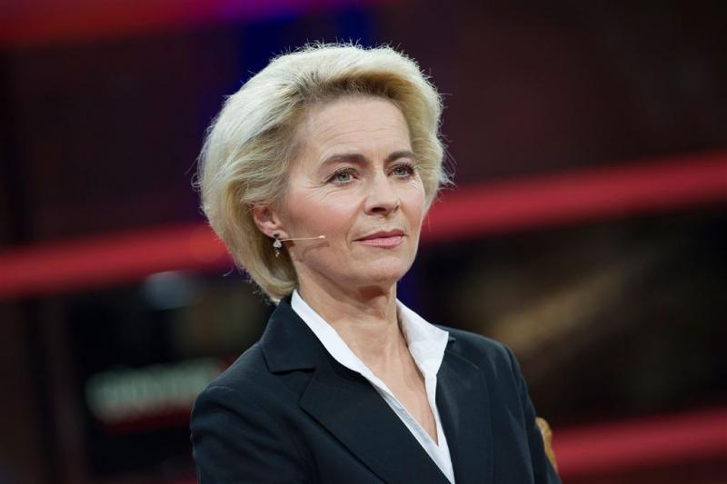 Duitse minister sceptisch over paspoort dader