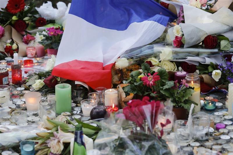 'Huiszoekingen in Franse gemeenten'