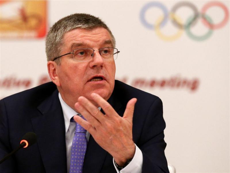 Geen gevolgen voor olympisch bid Parijs