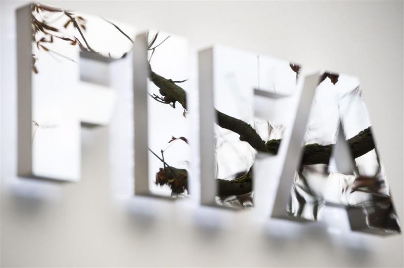 FIFA schorst weer corrupte officials